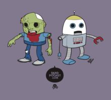 Zombie+Bot Kids Clothes