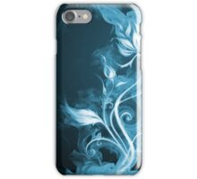 Heated Flame II iPhone Case/Skin