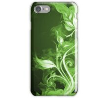 Heated Flame III iPhone Case/Skin