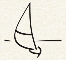 Sailboat by chrisbears