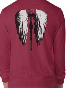 Crossbow wings Long Sleeve T-Shirt