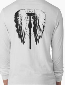 Crossbow wings Long Sleeve T-Shirt