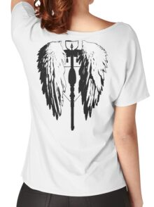 Crossbow wings Women's Relaxed Fit T-Shirt