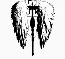 Crossbow wings Womens T-Shirt