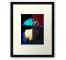 ©DigiArt Alien Antagonist V4 Framed Print
