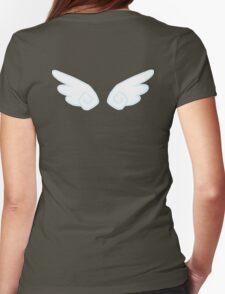 Cutesy wings (blue) T-Shirt