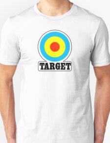 Target books T-Shirt