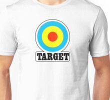 Target books Unisex T-Shirt