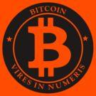 Bitcoin Black by MangaKid