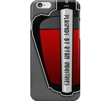 Plasmids by Ryan Industries! iPhone Case/Skin