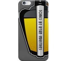 Tonics by Ryan Industries! iPhone Case/Skin