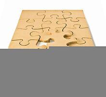 WoodenJigsawPuzzles by SarahLandgraf
