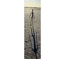 Lake Ballard  Sculptures W.A. Photographic Print