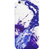 Psyho Paint 3 iPhone Case/Skin