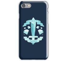 Diamond Sword - Tshirt iPhone Case/Skin