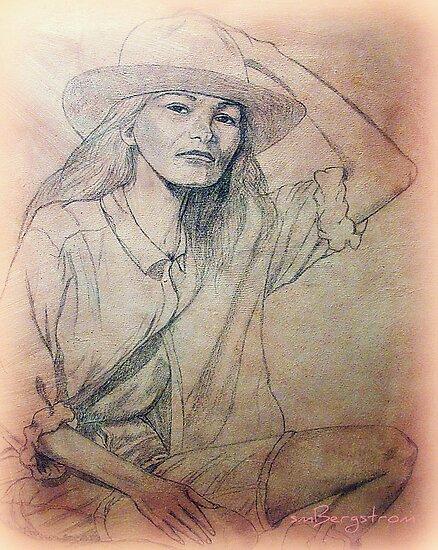 Bonnie by Susan Bergstrom
