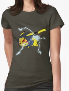 Pikachidori Womens Fitted T-Shirt