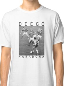 Diego Maradona Classic T-Shirt