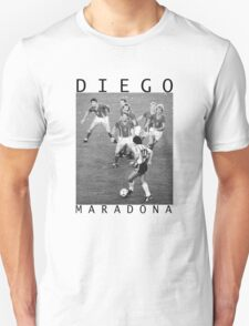 Diego Maradona T-Shirt