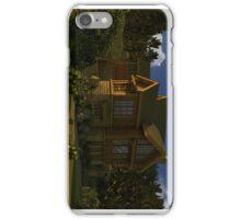 Canadian Dream home iPhone Case/Skin