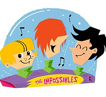 The Impossibles by Marcelo Badari