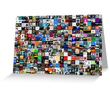 Trance Album Covers Poster - Cause You Know Special Edition Greeting Card