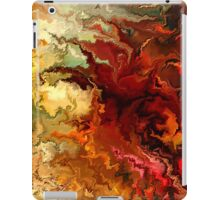 Abstraction surrealist iPad Case by rafi talby iPad Case/Skin