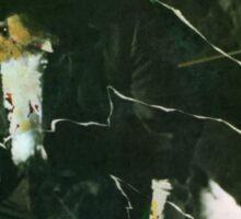 Werewolf of London (Midnight Rags) Sticker