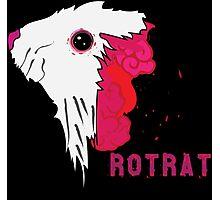 rotrat Photographic Print