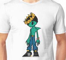 King Shark Blood Unisex T-Shirt
