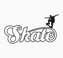 Skate Kids Tee