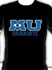 Monsters University Grad T-Shirt