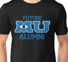 Monsters University Future Alumni Unisex T-Shirt