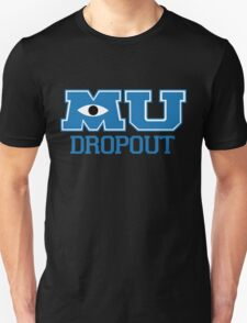 Monsters University Drop-out T-Shirt