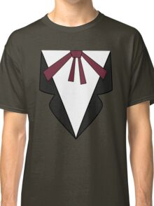 Man of Mystery Classic T-Shirt