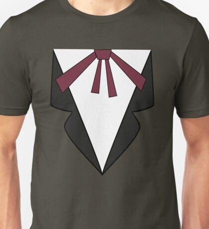Man of Mystery Unisex T-Shirt