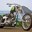 Seaside Chopper by DaveKoontz
