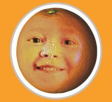 Orange Flynn by welovethekids