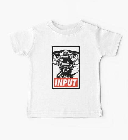 Obey Johnny 5 Baby Tee
