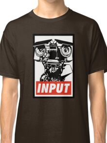 Obey Johnny 5 Classic T-Shirt