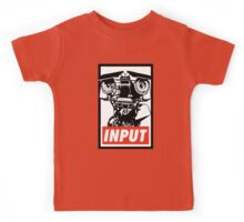 Obey Johnny 5 Kids Tee