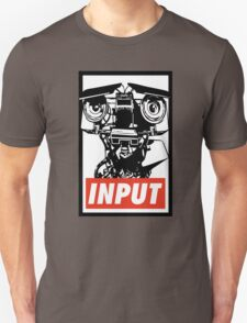 Obey Johnny 5 T-Shirt