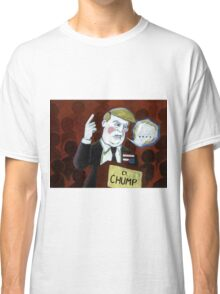Donald Chump Classic T-Shirt