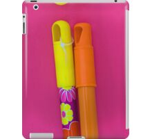 Gaudy iPad Case/Skin