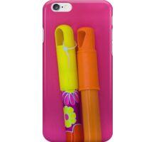 Gaudy iPhone Case/Skin