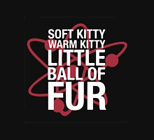 Soft Kitty Warm Kitty Unisex T-Shirt