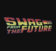 Swag from the future  by rude8oi