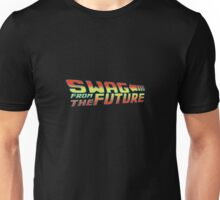 Swag from the future  Unisex T-Shirt