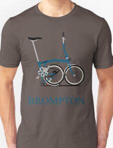 Brompton Folding Bike T-Shirt