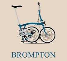 Brompton Folding Bike Unisex T-Shirt